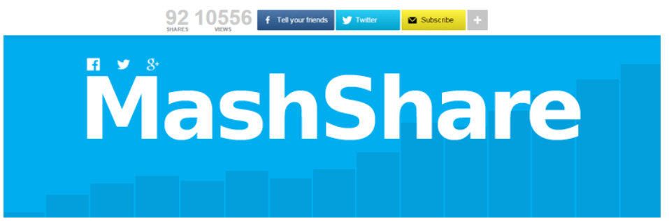 mashshare-social share plugin
