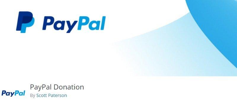 PayPal Donation Plugin