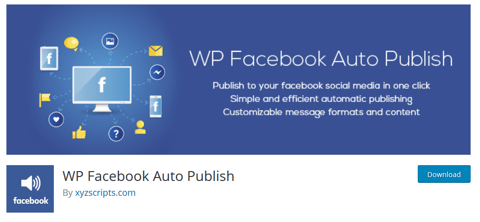 Free 7 Best Social Media Auto Publish Plugins to Increase
