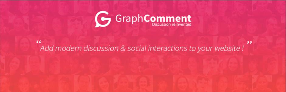 GraphComment plugin