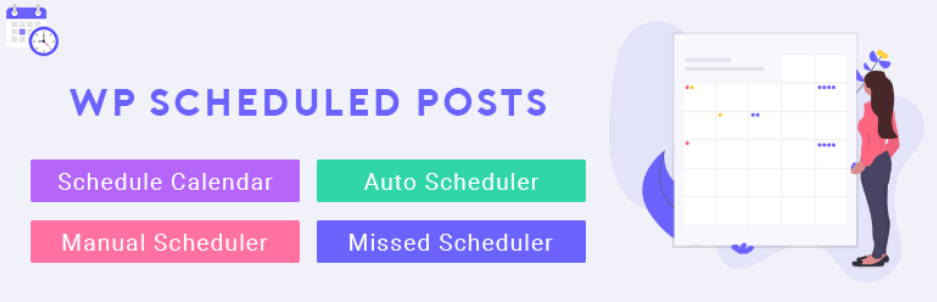 schedule posts plugin