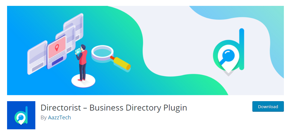 Directorist Business Directory Plugin