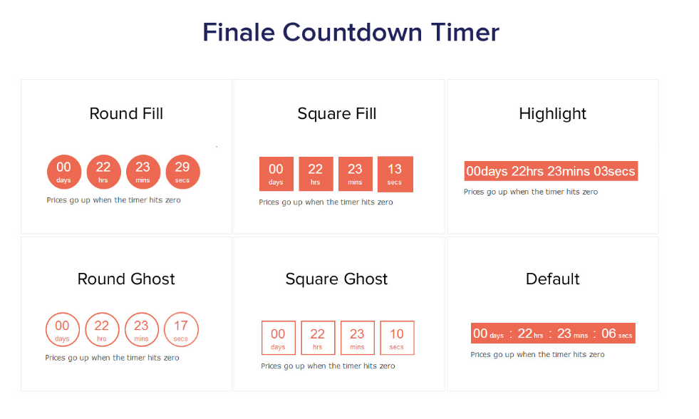 8 Best WordPress Countdown Timer Plugins to Boost Your