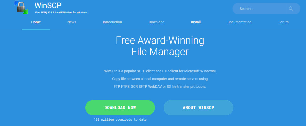 8 Best FTP Clients to Overcome Your File Management Needs - WPvivid com