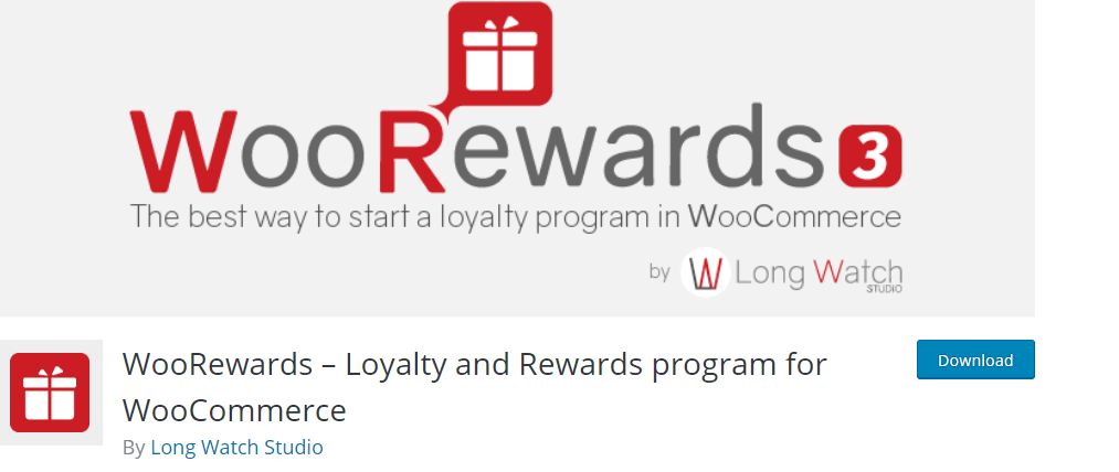 WooRewards Loyalty And Rewards Program For WooCommerce