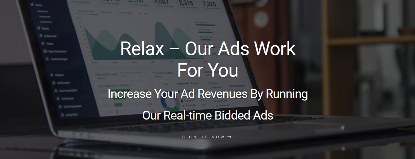 Chitika ads platform