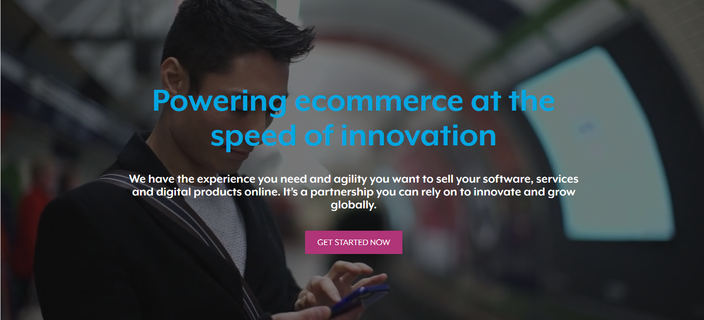 MyCommerce affiliate marketing network for developers