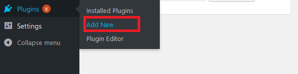 Add plugins for new site network