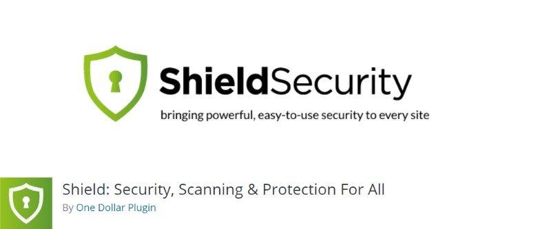 shield secuirty plugin