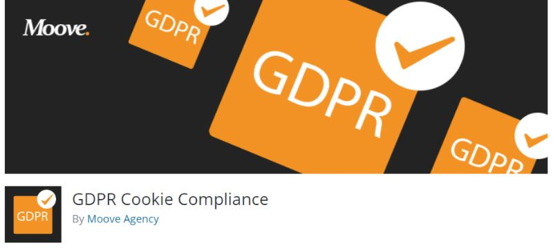 GDPR Cookie Compliance WordPres GDPR plugin