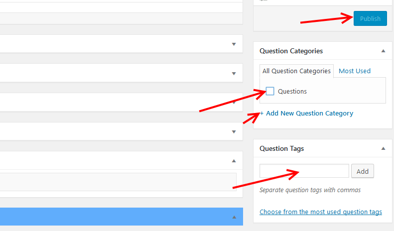 Add questions 2