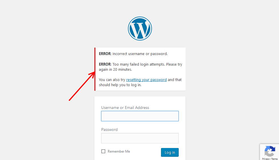 Whitelist your public IP address