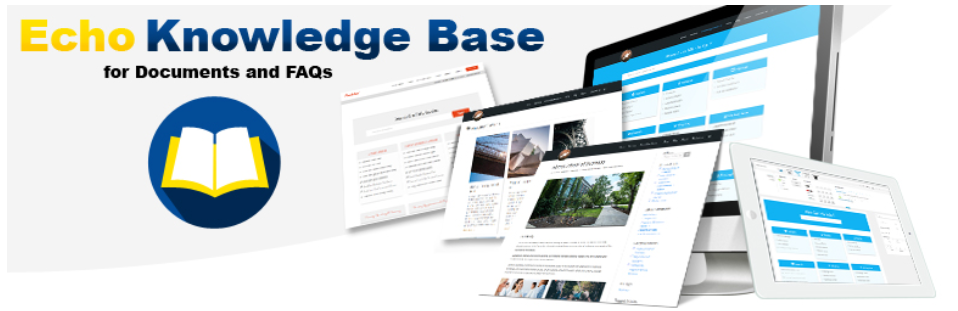 Echo Knowledge Base WP plugin