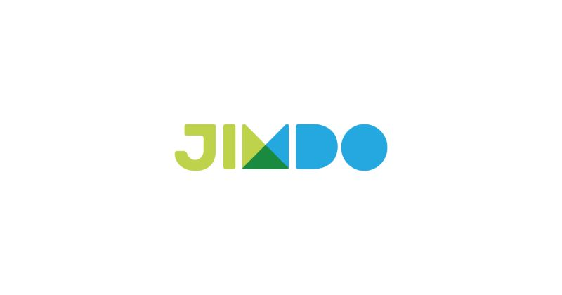 Jimdo Free Blogging Platform