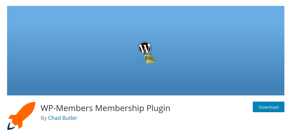 WP Members membership plugin