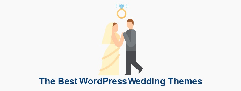 13 Best WordPress Wedding Themes for Marriage Events & Organizers