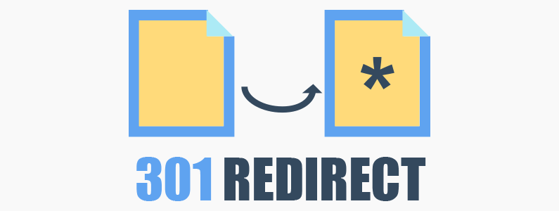 Set up 301 redirect in WordPress