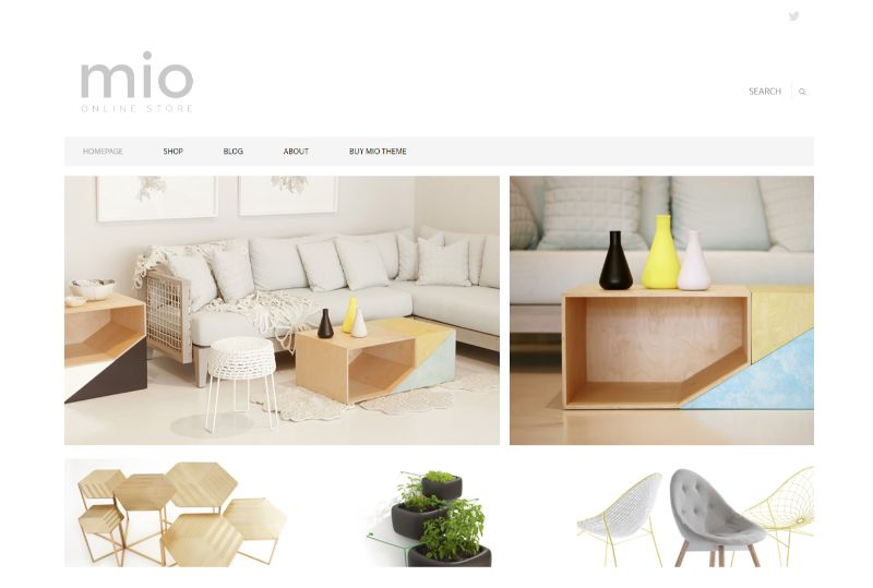 Mio eCommerce WordPress plugin