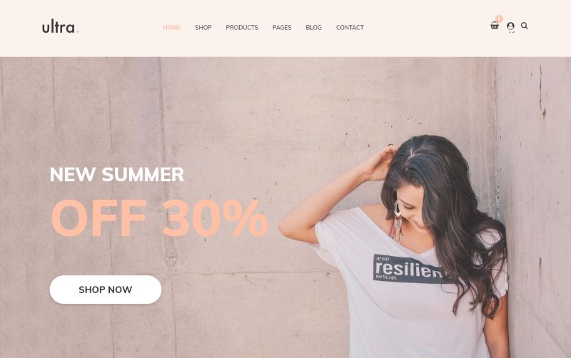 UltraStore eCommerce WordPress plugin