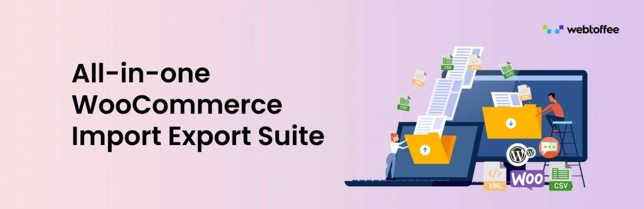 Import Export Suite For WooCommerce