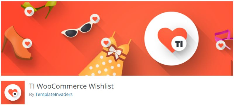 TI WooCommerce Wishlist plugin