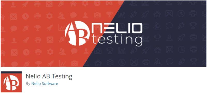 Free Nelio AB Testing Tool