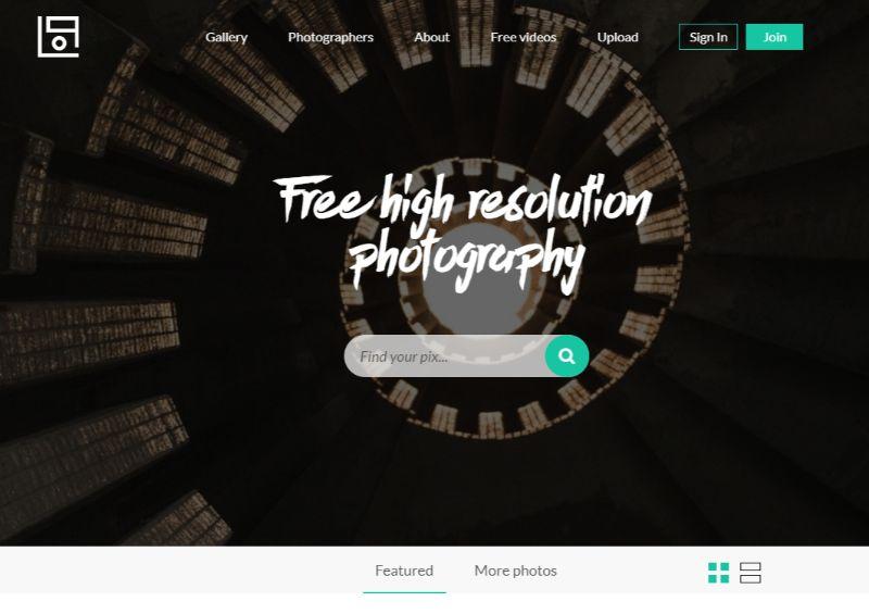 Lifeofpix free stock images