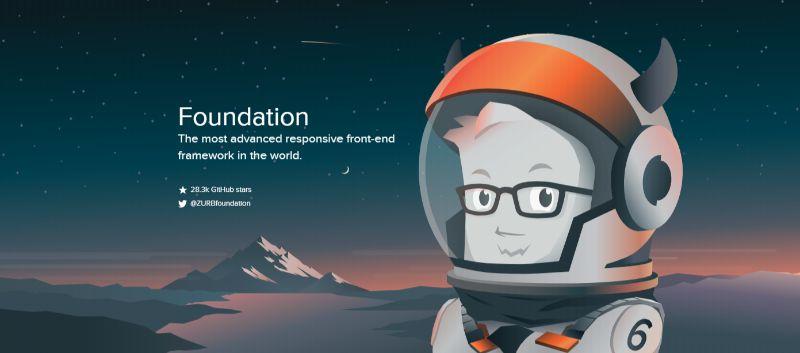 Zurb WordPress Theme Options Framework