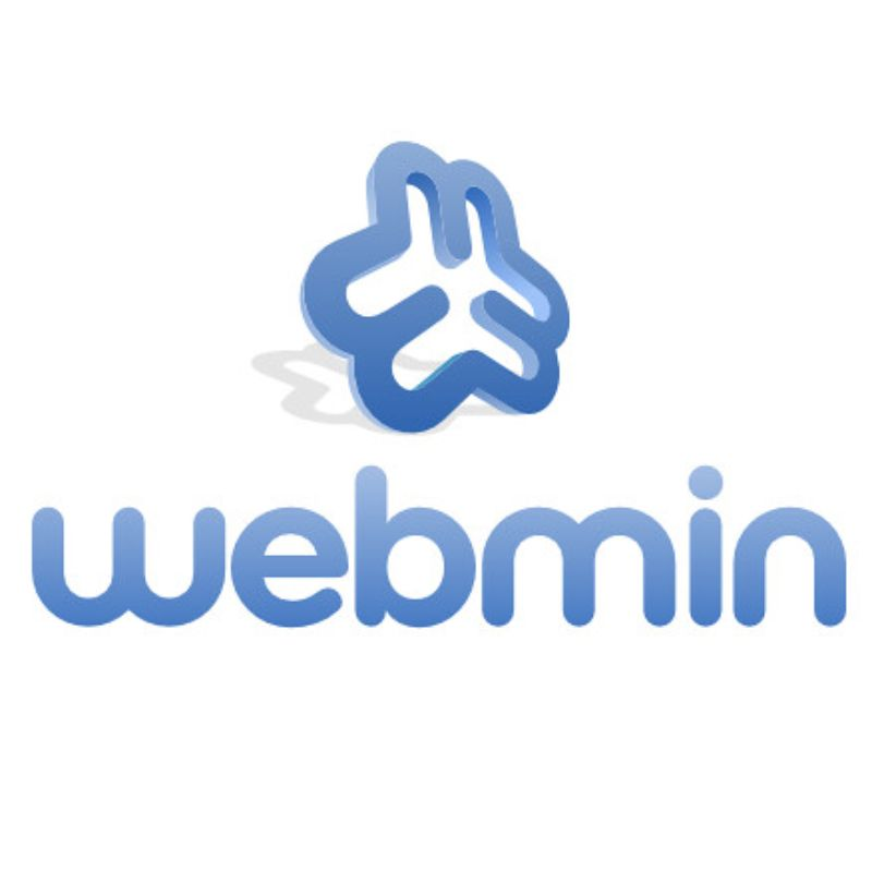 Webmin Web Hosting Control Panel
