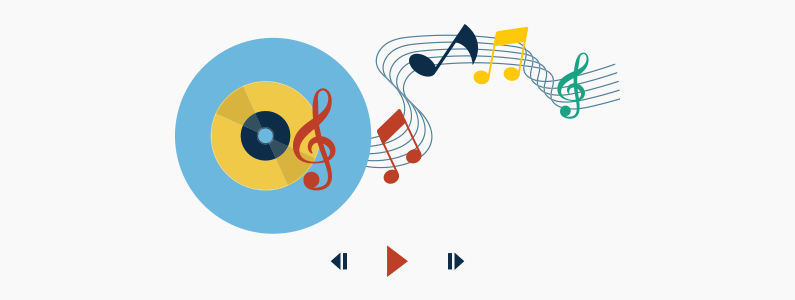 How to Add An Audio Playlist in WordPress to Play Music on Your Website