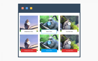 How to Create A Video Gallery with Thumbnails in WordPress to Embed Videos in A Gallery